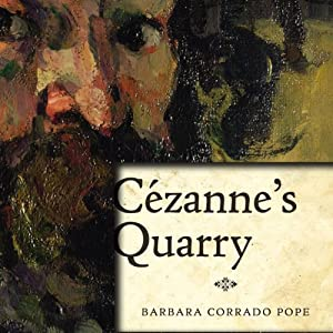 Cezanne's Quarry Audiobook