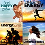 Seize the Day Hypnosis Bundle: Live Life in the Here and Now, with Hypnosis |  Hypnosis Live