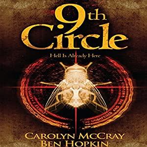 9th Circle - The Serial Killer Wants to Bring Seattle to Its Knees Audiobook