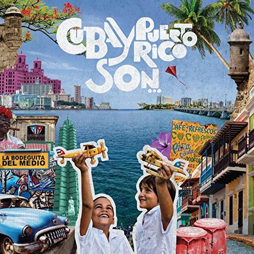 Cuba y Puerto Rico Son... (Puerto Rico Salsa compare prices)