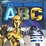Star Wars ABC (Star Wars Board Books)