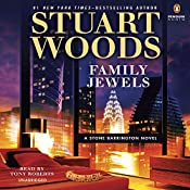 Family Jewels: A Stone Barrington Novel, Book 37 | Stuart Woods