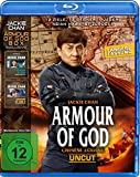 Jackie Chan - Armour of God - Box [Blu-ray]