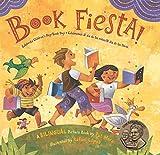 Book Fiesta!: Celebrate Children's Day/Book Day; Celebremos El dia de los ninos/El dia de los libros (0061288772) by Mora, Pat
