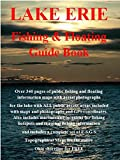 img - for Lake Erie Fishing & Boating Guide Book (Ohio Fishing & Floating Guide Books) book / textbook / text book