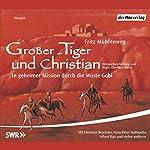 Großer-Tiger und Christian | Fritz Mühlenweg