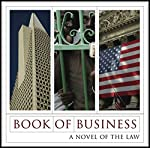 Book of Business: A Novel of the Law | Will Nathan