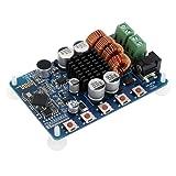 WINGONEER TPA3116 Bluetooth 4.0 Two-Channel 2x50W Stereo Audio Receiver Power Amplifier Board Module