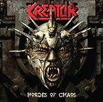 Hordes of Chaos (CD/DVD)