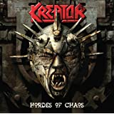 Hordes of Chaos (CD/DVD)by Kreator