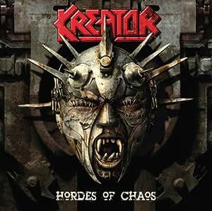 Hordes Of Chaos (Ltd. Ed. CD/DVD)