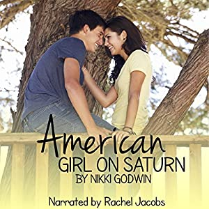 American Girl on Saturn Audiobook
