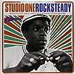 Studio One Rocksteady: Rocksteady, Soul and Early Reggae at Studio One [VINYL]