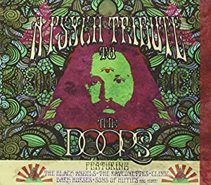A Psych Tribute to The Doors