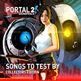 Portal 2: Songs to Test By (Collectors Edition)