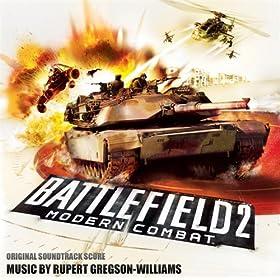 (Score) Battlefield 2 Modern Combat Original Soundtrack Score - 2006, MP3, 320 kbps