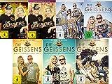 Die Geissens - Eine schrecklich glamouröse Familie: Staffel  6-10 (22 DVDs)