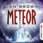 Meteor [German Edition] | Dan Brown