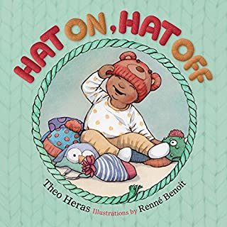 Book Cover: Hat On, Hat Off