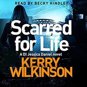 Scarred for Life Audiobook