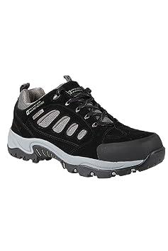 Hommes Karrimor Aspen Faible Chaussures De Marche Imperméable Neuf