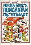 Beginner's Hungarian Dictionary