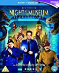 Night at the Museum 3: Secret of the...