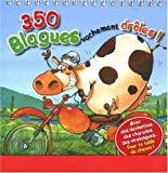 echange, troc Fabrice Lelarge - 350 Blagues vachement drôles !