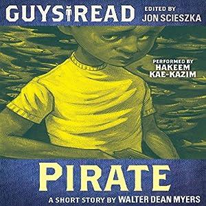 Guys Read: Pirate Audiobook