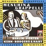 Menuhin And Grappelli Play Berlin, Ke...