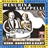 Menuhin And Grappelli Play Berlin, Kern, Porter, Rodgers And Hart