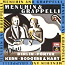 Menuhin and Grappelli Play Irving Berlin