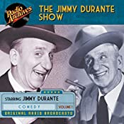 Jimmy Durante Show, Volume 1 |  NBC Radio