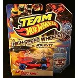2012 Team Hot Wheels High Speed Wheels Drift King