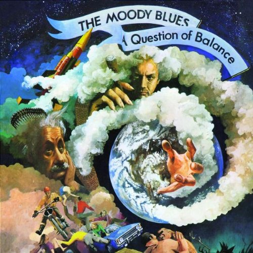 Question of Balance by The Moody Blues