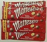 10 x Maltesers Malty Chocolate Drink