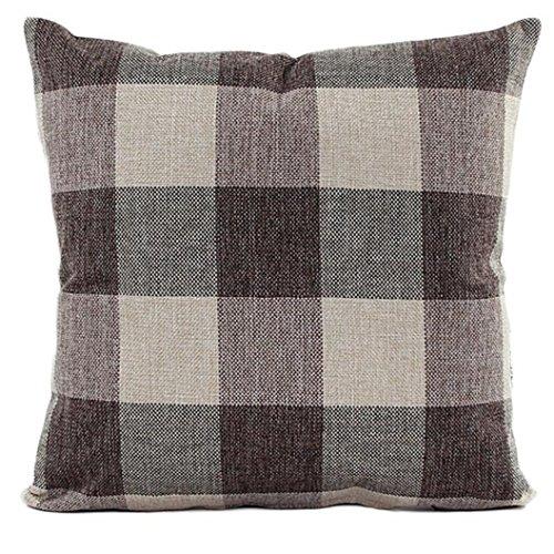 sunnywill lattice sofa bett home decor kissen kissen f llen abdeckung kissen innere ist nicht im. Black Bedroom Furniture Sets. Home Design Ideas