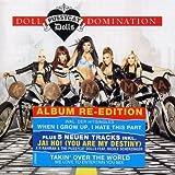 """Doll Domination (Re Release)von """"Pussycat Dolls"""""""