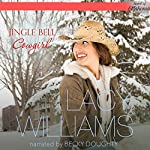 Jingle Bell Cowgirl: Heart of Oklahoma, Book 5 | Lacy Williams
