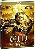 NEW El Cid - El Cid (1961) (blu-ray) (Blu-ray)