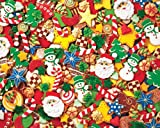 Springbok Cookie Cutouts 2000 Piece Jigs...