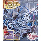 Harry Potter Web of Aragog Playset ~ Harry Potter