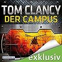 Der Campus (       ungekürzt) von Tom Clancy Gesprochen von: Frank Arnold