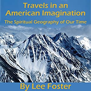 Travels in an American Imagination Audiobook