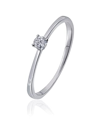 Goldmaid So R6169WG White Gold Ring