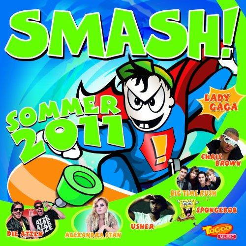 VA – Smash! Sommer 2011 (2011) [FLAC]