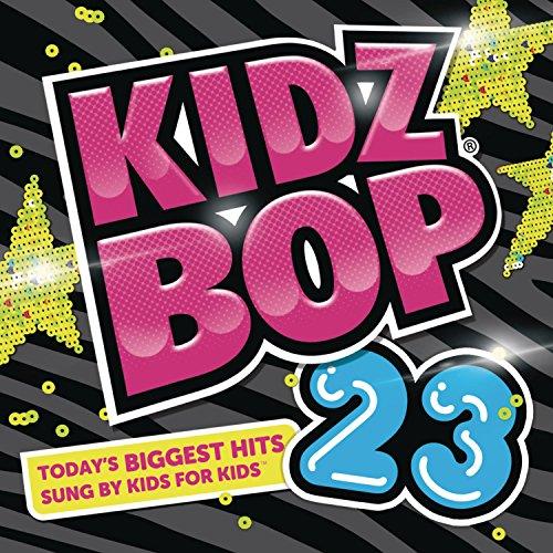 Kidz Bop 23 (Kids Dance Cd compare prices)