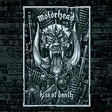 echange, troc Motorhead - Kiss Of Death