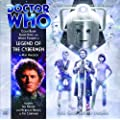 Dr Who Legend of the Cybermen (Doctor Who)