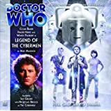 Dr Who Legend of the Cybermen (Doctor Who)by Mike Maddox